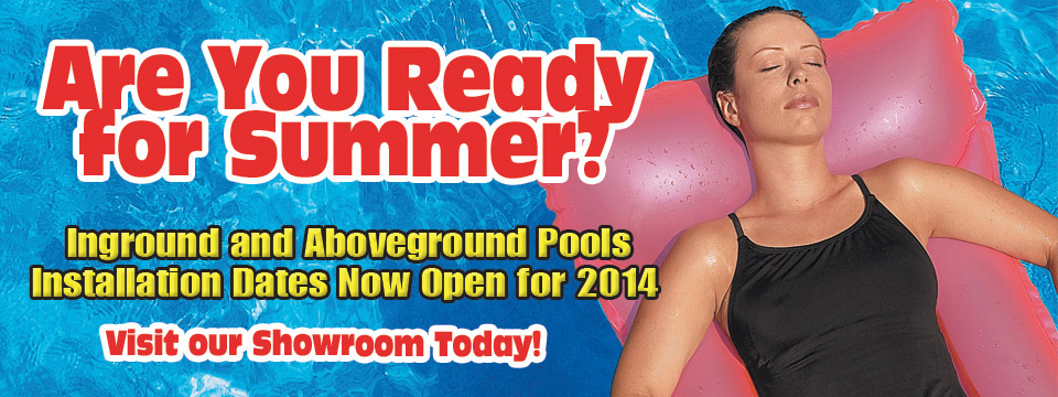 Inground Pools Banner