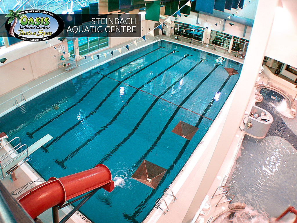 Commercial Pool Construction