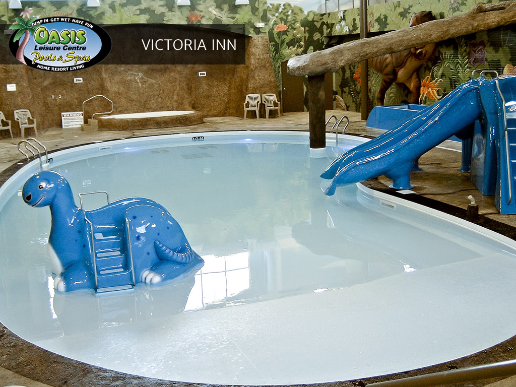 Swimming Pools Victoria Tx Example