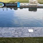 Classic Rectangle Inground Pool