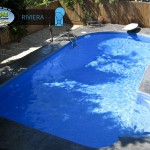 Riviera Inground Pool