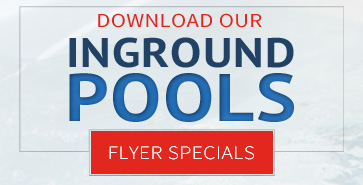 Download our Inground Pool Sale September Flyer