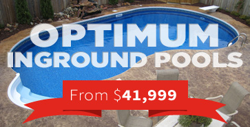 OPTIMUM Inground Pools