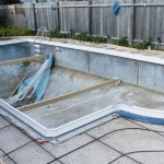Construction liner replacement