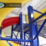 YMCA South construction