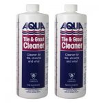 Aqua Tile & Grout Cleaner